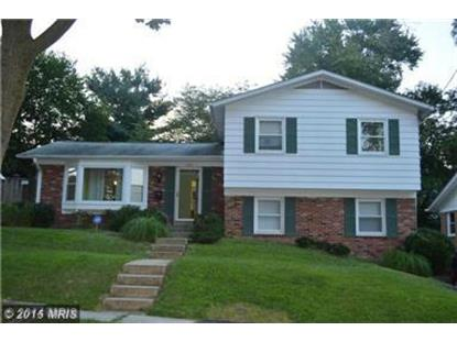 304 WATERFORD RD S Silver Spring, MD MLS# MC8641797