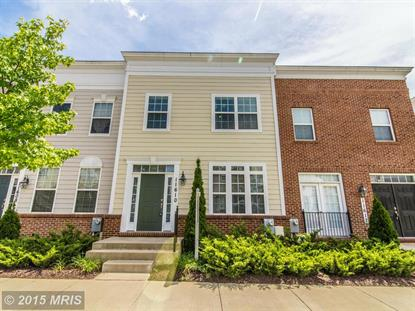 11610 LEESBOROUGH CIR Silver Spring, MD MLS# MC8642257