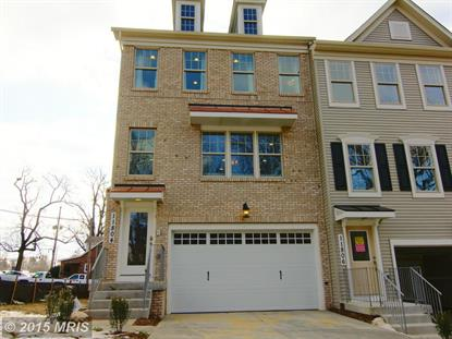 11824 BOLAND MANOR DR Germantown, MD MLS# MC8645606
