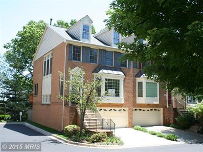 11353 MORNING GATE DR Rockville, MD MLS# MC8645680
