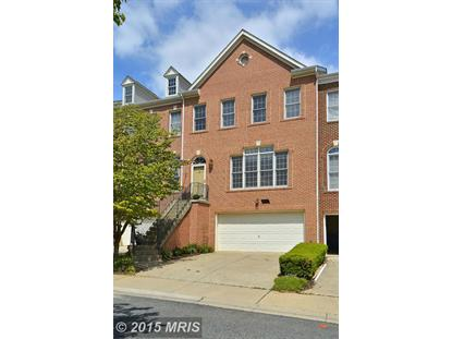 8441 BELLS RIDGE TER Potomac, MD MLS# MC8646003
