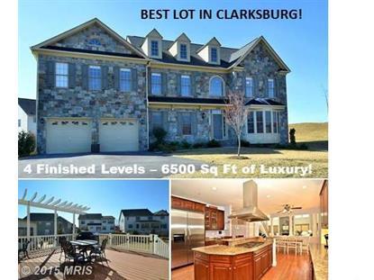 12401 FOREMAN BLVD Clarksburg, MD MLS# MC8647956