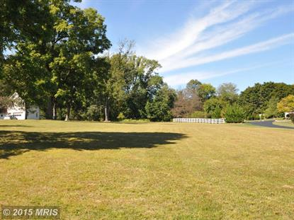 LOT 20 DOCTOR BIRD RD Sandy Spring, MD MLS# MC8650393