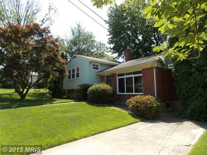 10207 FOLK ST Silver Spring, MD MLS# MC8651144