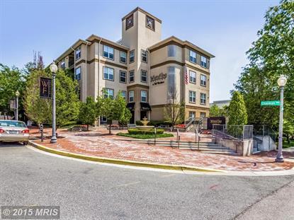 11800 OLD GEORGETOWN RD #1112 Rockville, MD MLS# MC8652825
