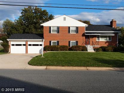 12501 BUCKLEY DR Silver Spring, MD MLS# MC8655580