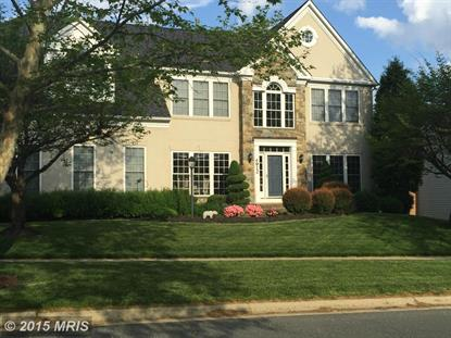 4912 DOWNLAND TER Olney, MD MLS# MC8655917