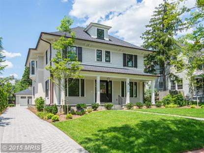 9 OXFORD ST Chevy Chase, MD MLS# MC8657241