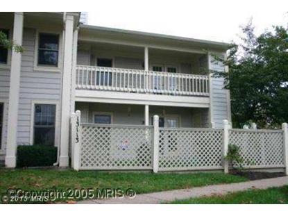 13113 SHADYSIDE LN #10-158 Germantown, MD 20874 MLS# MC8657507