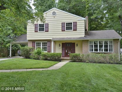 13002 MIDDLEVALE LN Silver Spring, MD MLS# MC8658625
