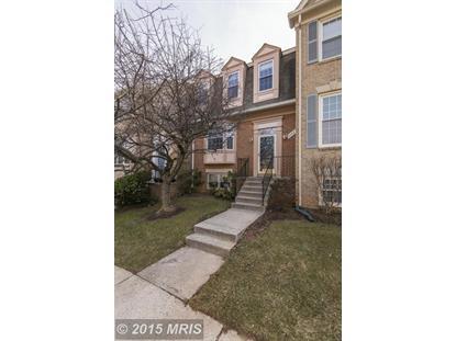 11138 CEDARWOOD DR Rockville, MD MLS# MC8659704