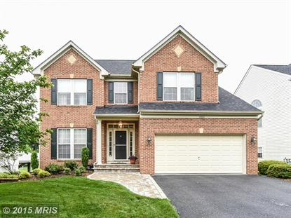 2802 ABBEY MANOR CIR Olney, MD MLS# MC8661182
