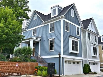 8902 COURTS WAY Silver Spring, MD MLS# MC8670149