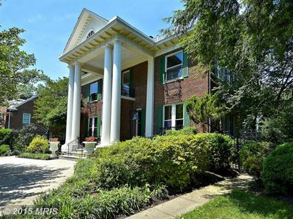 4209 BRADLEY LN Chevy Chase, MD MLS# MC8671408