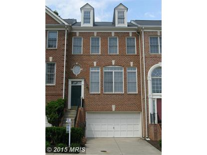 1304 WILD OAK TER Rockville, MD MLS# MC8673032