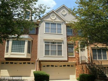 5615 WHITNEY MILL WAY Rockville, MD MLS# MC8675527