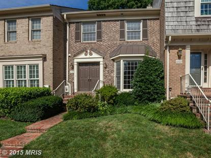 10720 BREWER HOUSE RD Rockville, MD MLS# MC8678066