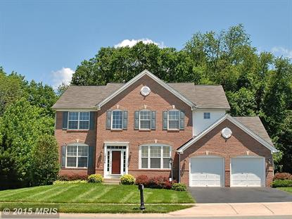18256 WICKHAM RD Olney, MD MLS# MC8680727