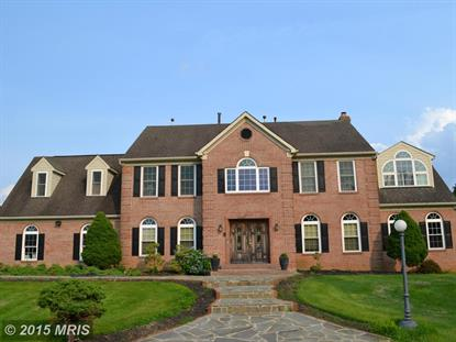 1912 CARTER MILL WAY Brookeville, MD MLS# MC8681863
