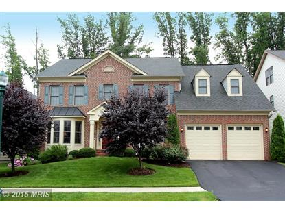 12506 BOULDER HEIGHTS TER Clarksburg, MD MLS# MC8681897