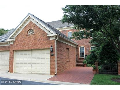 7805 HIDDEN MEADOW TER Potomac, MD MLS# MC8685935