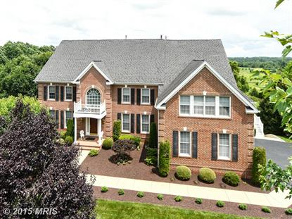20509 RIGGS HILL WAY Brookeville, MD MLS# MC8686903