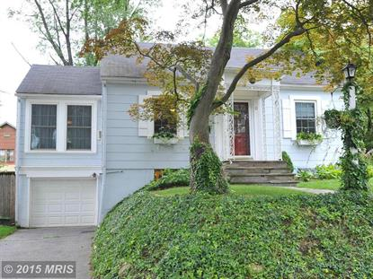 9 LEIGHTON PL Silver Spring, MD MLS# MC8689100