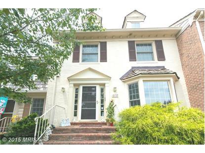 10772 BREWER HOUSE RD Rockville, MD MLS# MC8692438