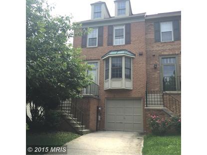 3800 SWAN HOUSE CT Burtonsville, MD MLS# MC8693327