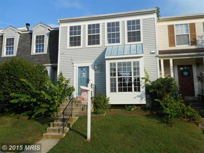 15007 PINE TOP LN Burtonsville, MD MLS# MC8698536