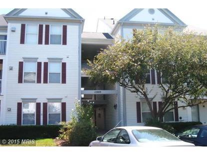 12900 CHURCHILL RIDGE CIR #1-8 Germantown, MD 20874 MLS# MC8700728