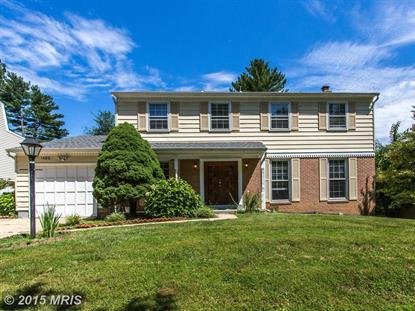 1405 WINDING WAYE LN Silver Spring, MD MLS# MC8703350