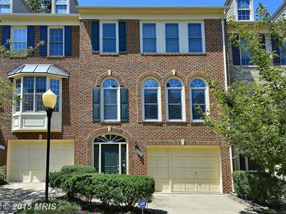 9716 WHITLEY PARK PL #TH-27 Bethesda, MD MLS# MC8703377