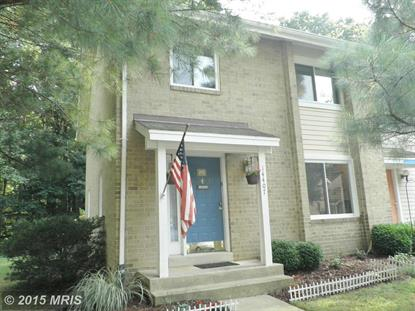14407 PEBBLE HILL LN North Potomac, MD MLS# MC8704830