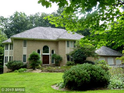 8800 MAYBERRY CT Rockville, MD MLS# MC8707104