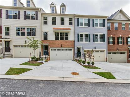 11812 BOLAND MANOR DR Germantown, MD MLS# MC8707431