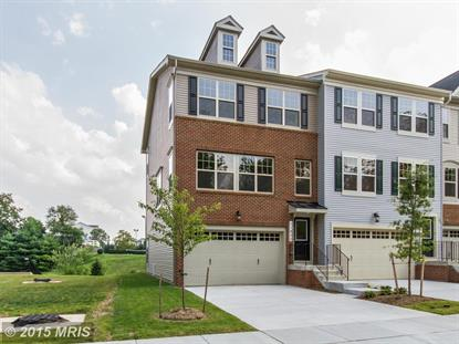 11820 BOLAND MANOR DR Germantown, MD MLS# MC8707443
