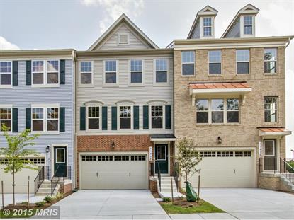 11824 BOLAND MANOR DR Germantown, MD MLS# MC8709094