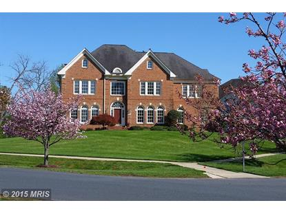 16611 MEDINAH CT Silver Spring, MD MLS# MC8713450