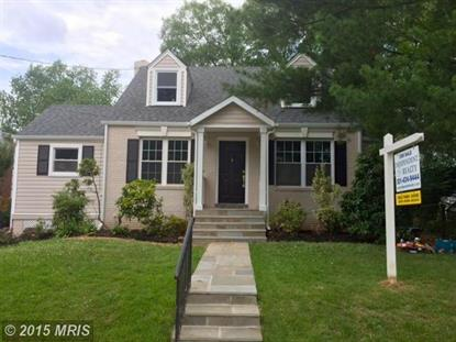 1517 GRIDLEY LN Silver Spring, MD MLS# MC8715467