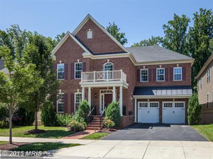 23018 TURTLE ROCK TER Clarksburg, MD MLS# MC8716815