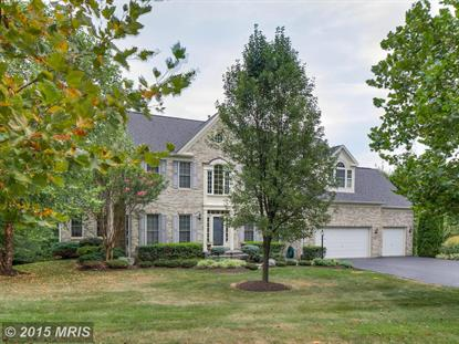 22605 TIMBER CREEK LN Clarksburg, MD MLS# MC8725749