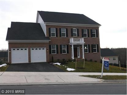 0 Winding Woods WAY Clarksburg, MD MLS# MC8726801