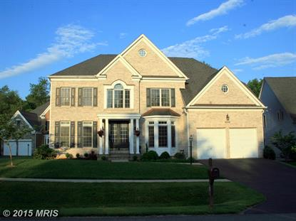 16106 NURSERY LN Gaithersburg, MD MLS# MC8732375