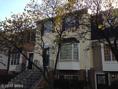13318 BAYBERRY DR #19 Germantown, MD 20874 MLS# MC8734129