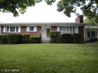 10712 MEADOWHILL RD Silver Spring, MD MLS# MC8737343