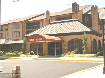 11400 STRAND DR #R-203 Rockville, MD MLS# MC8741271