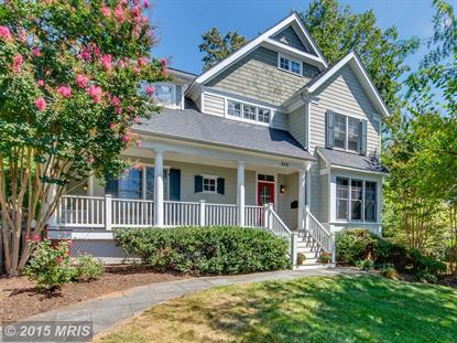 9011 1ST AVE Silver Spring, MD MLS# MC8744991