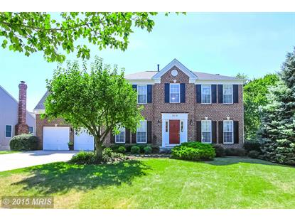 3626 MARTINS DAIRY CIR Olney, MD MLS# MC8749321