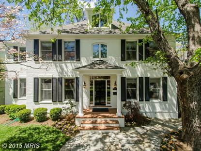 4329 LELAND ST Chevy Chase, MD MLS# MC8755588